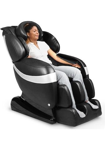 Christopeit Sport® Massagesessel »MS 11.0«, 4 Massage Programme / 5 Massagemethoden /... kaufen