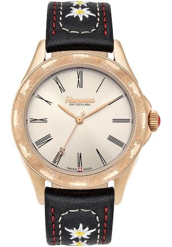 Hanowa Schweizer Uhr »HEIDI, 16-6095.09.001.07« kaufen