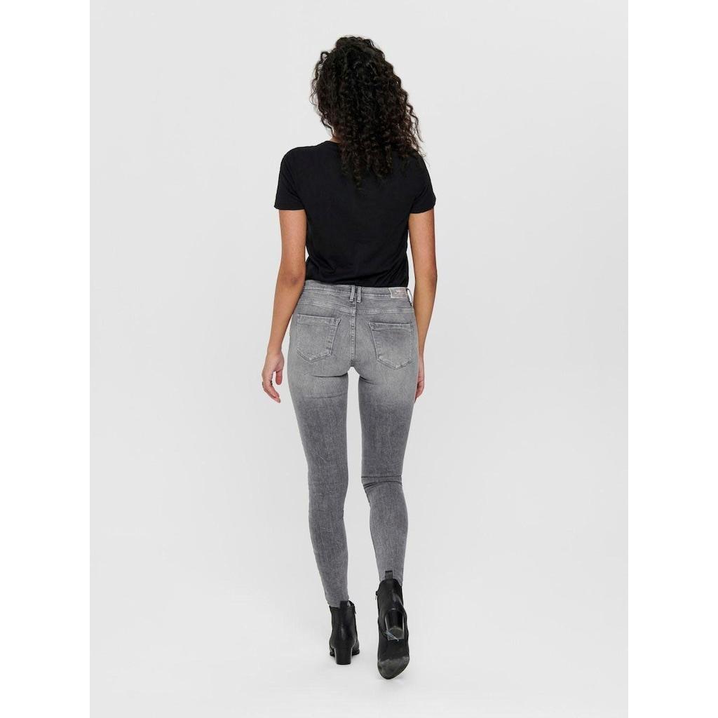 Only Skinny-fit-Jeans »ONLSHAPE«, mit Stretch