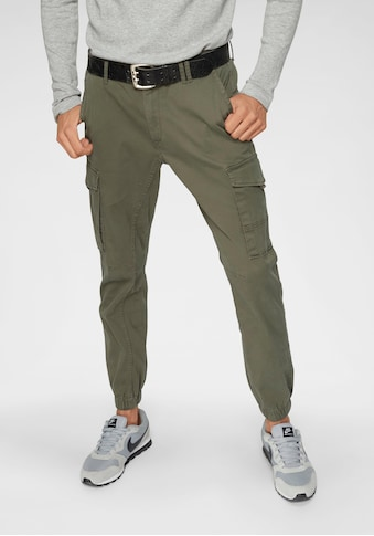 Jack & Jones Cargohose »Paul Flake« kaufen