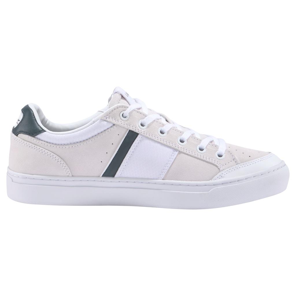 Lacoste Sneaker »COURTLINE 0721 1 CMA«