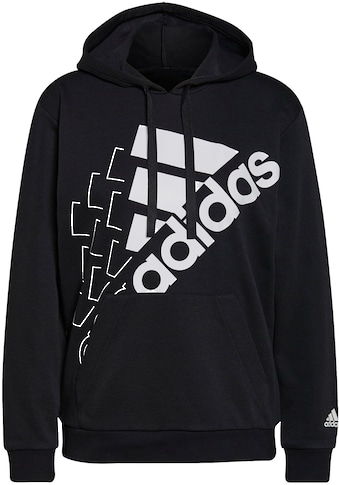 adidas Performance Sweater »BRAND LOVE RELAXED HOODIE« kaufen