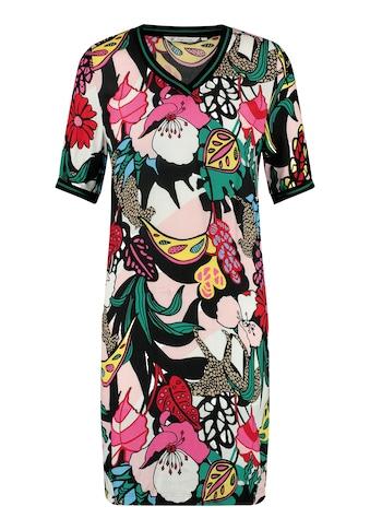 Loom&Lace Blusenkleid in Multicolour-Druck kaufen