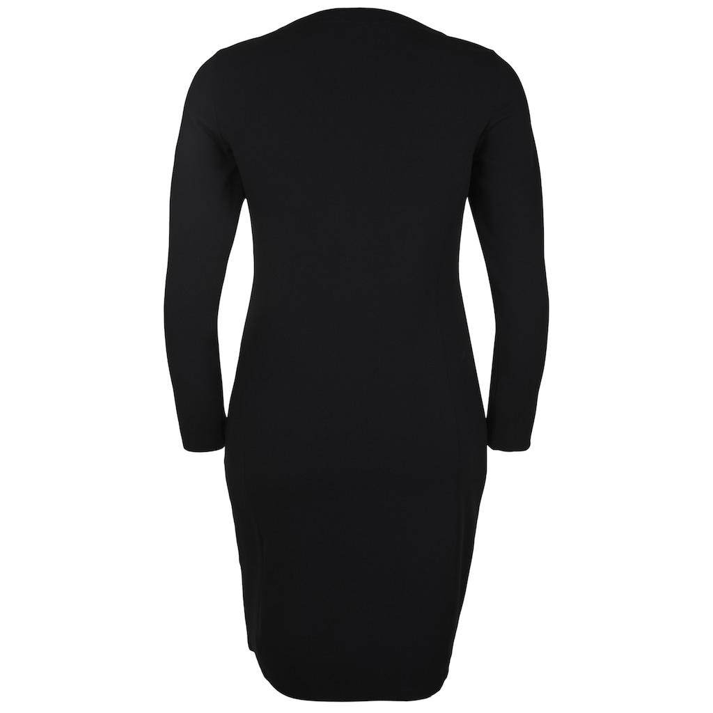 Doris Streich Abendkleid »mit Applikationen«