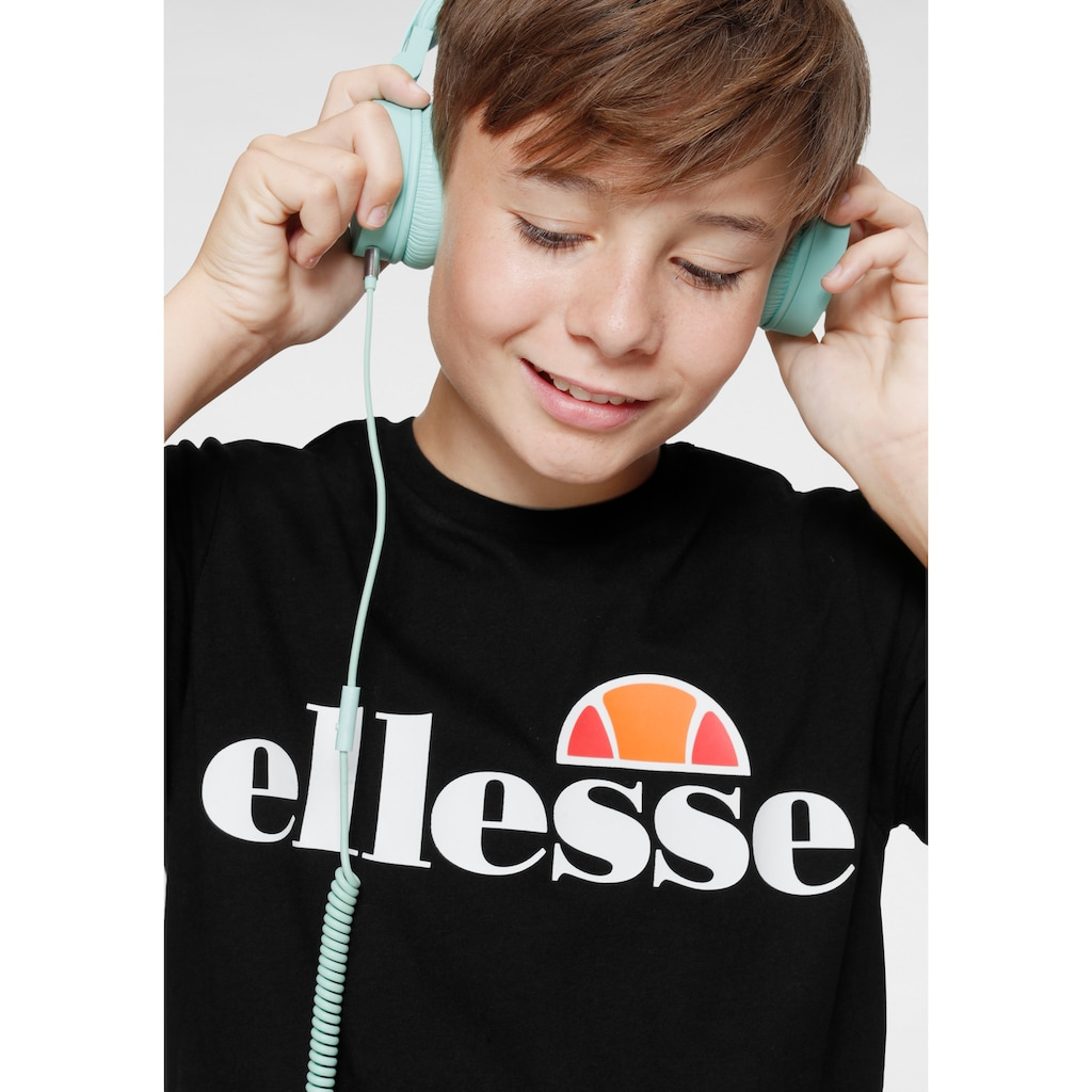 Ellesse T-Shirt »MALIA JUNIOR«