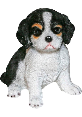 Casa Collection by Jänig Dekofigur »Hund«, sitzend kaufen