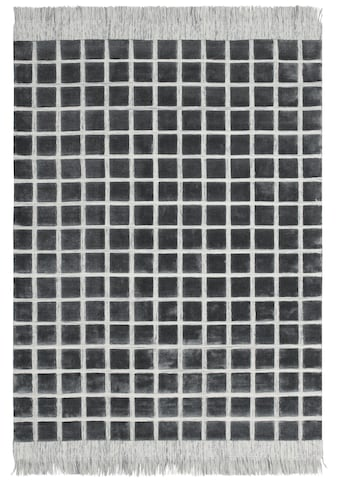 Guido Maria Kretschmer Home&Living Teppich »Skylark«, rechteckig, 14 mm Höhe, 3D-... kaufen