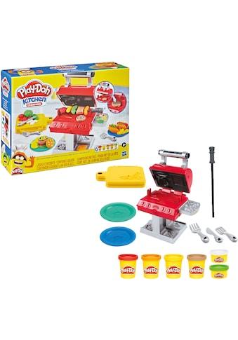 Hasbro Knete »Play-Doh Grillstation« kaufen