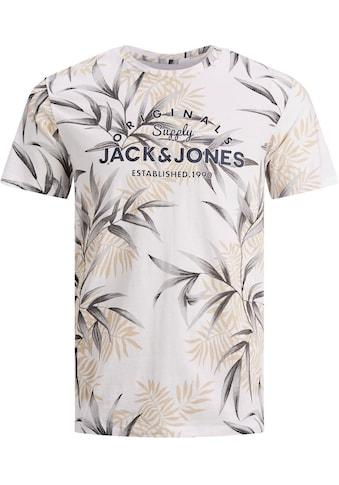 Jack & Jones Junior T-Shirt »FROND« kaufen