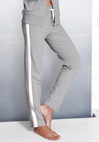 H.I.S Relaxhose, mit seitlichen Tapestreifen kaufen