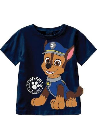 Name It T-Shirt »Paw Patrol CHASE« kaufen