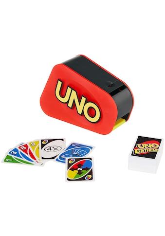 Mattel games Spiel »UNO Extreme«, mit Soundfunktion kaufen