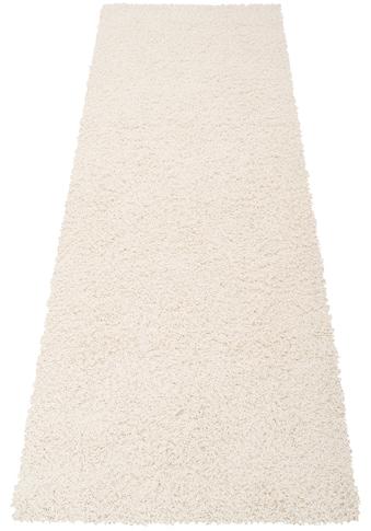 Hochflor - Läufer, »Viva«, Home affaire, rechteckig, Höhe 45 mm kaufen