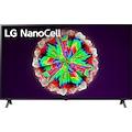 "LG LED-Fernseher »49NANO806NA«, 123 cm/49 "", 4K Ultra HD, Smart-TV, NanoCell"