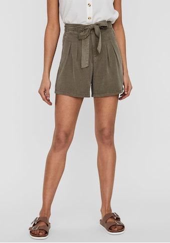 Vero Moda Shorts »VMMIA« kaufen
