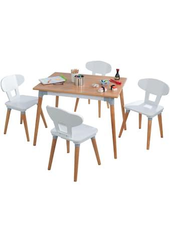 KidKraft® Kindersitzgruppe »Mid - Century Kid« kaufen