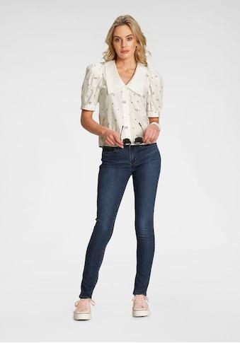 Levi's® Skinny-fit-Jeans »711 Skinny«, mit etwas niedrigem Bund kaufen