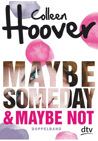 Buch »Maybe Someday / Maybe Not / Colleen Hoover, Kattrin Stier« kaufen