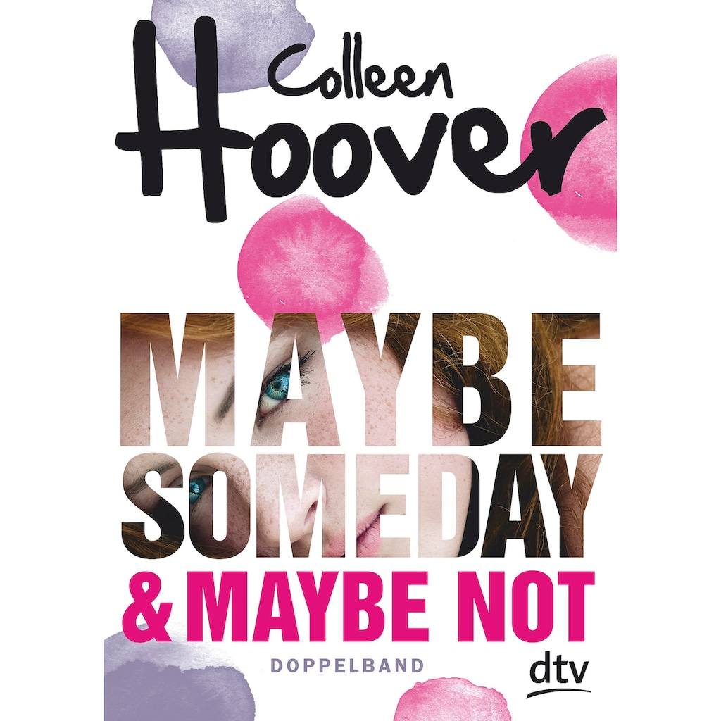 Buch »Maybe Someday / Maybe Not / Colleen Hoover, Kattrin Stier«