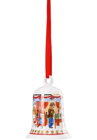 Hutschenreuther Dekohänger »Weihnachtsmarkt« kaufen