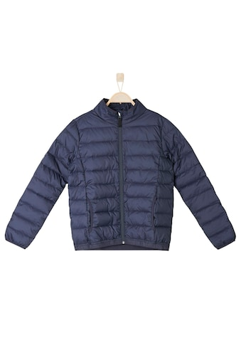 s.Oliver Junior Steppjacke kaufen