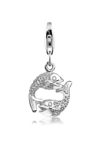 Nenalina Charm-Einhänger »Fische Anhänger Meer Sternzeichen 925 Silber« kaufen