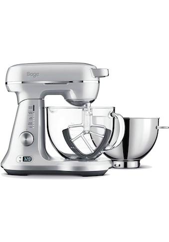 Sage Küchenmaschine the Bakery Boss SEM825BAL2EEU1, 1200 Watt, Schüssel 4,7 Liter kaufen