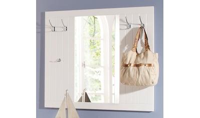 Home affaire Garderobenpaneel »Nekso«, mit Spiegel kaufen