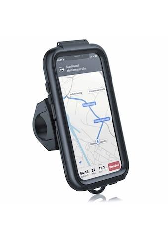 Aplic Fahrradhalterung mit Schutzhülle für Iphone X und XS »Spritzwasserschutz / Quick... kaufen