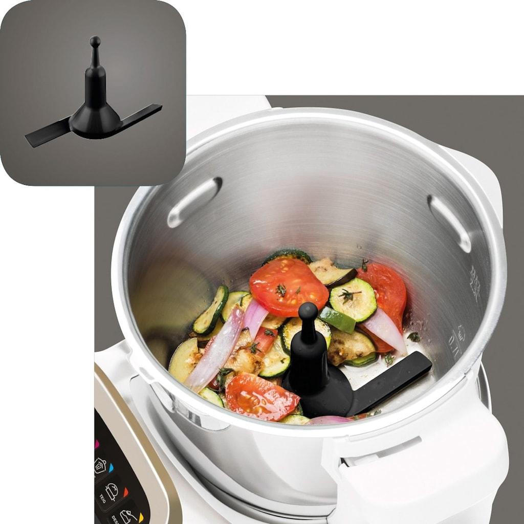 Krups Küchenmaschine mit Kochfunktion »HP5031 Prep&Cook«