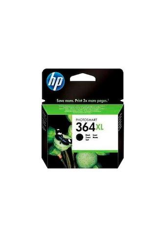 HP Tintenpatrone »hp 364XL Original Schwarz CN684EE« kaufen