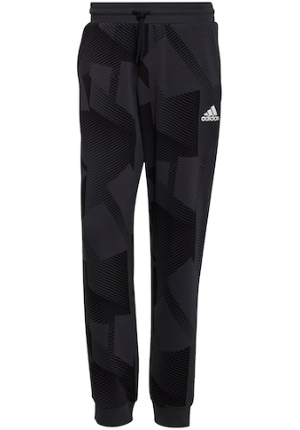 adidas Performance Jogginghose »Sportswear Three Bar Graphics Pant« kaufen