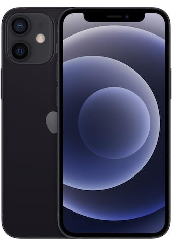 "Apple Smartphone »iPhone 12 Mini - 64GB«, (13,7 cm/5,4 "" 64 GB Speicherplatz, 12 MP Kamera) kaufen"