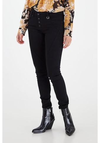 Pulz Jeans Röhrenjeans »PZANNA Skinny Leg 50205517«, Moderne Hose in Jeans-Optik kaufen