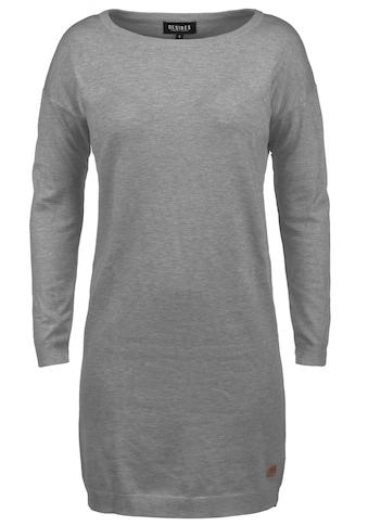 DESIRES Strickkleid »Ella«, Kleid mit Rundhals-Ausschnitt kaufen