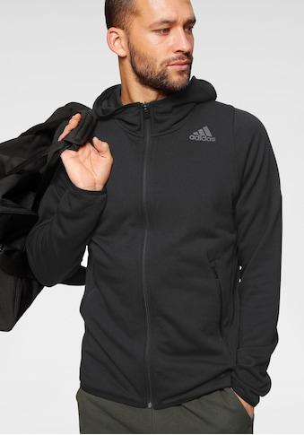 adidas Performance Trainingsjacke »PRIME HOODIE« kaufen