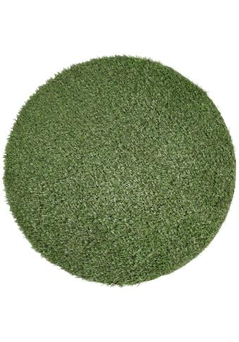 Andiamo Rasenteppich »Sansibar«, rechteckig, 15 mm Höhe kaufen