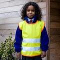 Result Funktionsweste »Hi-Vis Tabard Weste für Kinder«