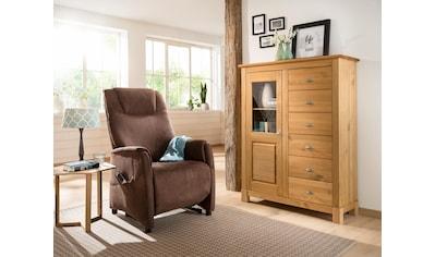 Home affaire Highboard »Rauna«, Breite 103 cm kaufen