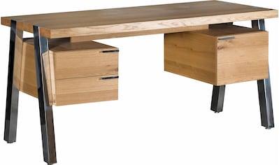 Jahnke Schreibtisch »Solid 160« kaufen