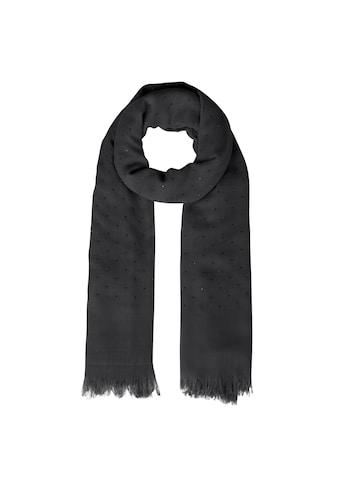 Codello Softer XL - Schal mit Strass kaufen