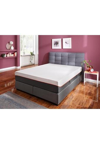 Komfortschaummatratze »Cooper«, SonnCo, 26 cm hoch kaufen