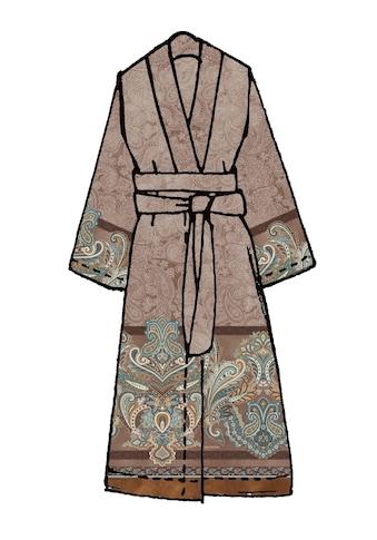 Kimono »Volterra«, Bassetti kaufen
