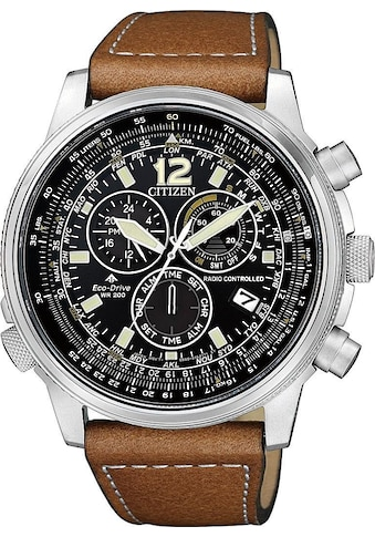 Citizen Funkchronograph »CB5860-27E« kaufen