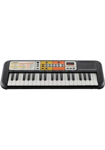 Yamaha Keyboard »PSS-F30« kaufen