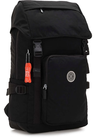 KIPLING Laptoprucksack »Yantis, Brave Black« kaufen