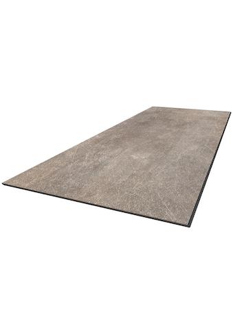 Vinylboden »Trento - Beton grau«, 60 x 30 cm, Stärke 4 mm, 3,34 m² kaufen