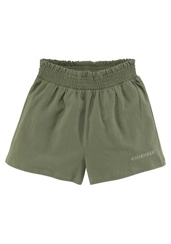 Chiemsee Shorts, in legerer Passform kaufen
