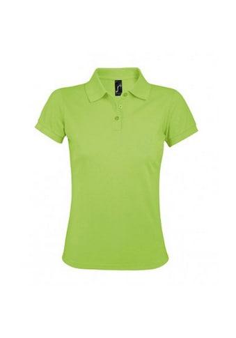 SOLS Poloshirt »Prime Damen Pique Polo - Shirt, Kurzarm« kaufen
