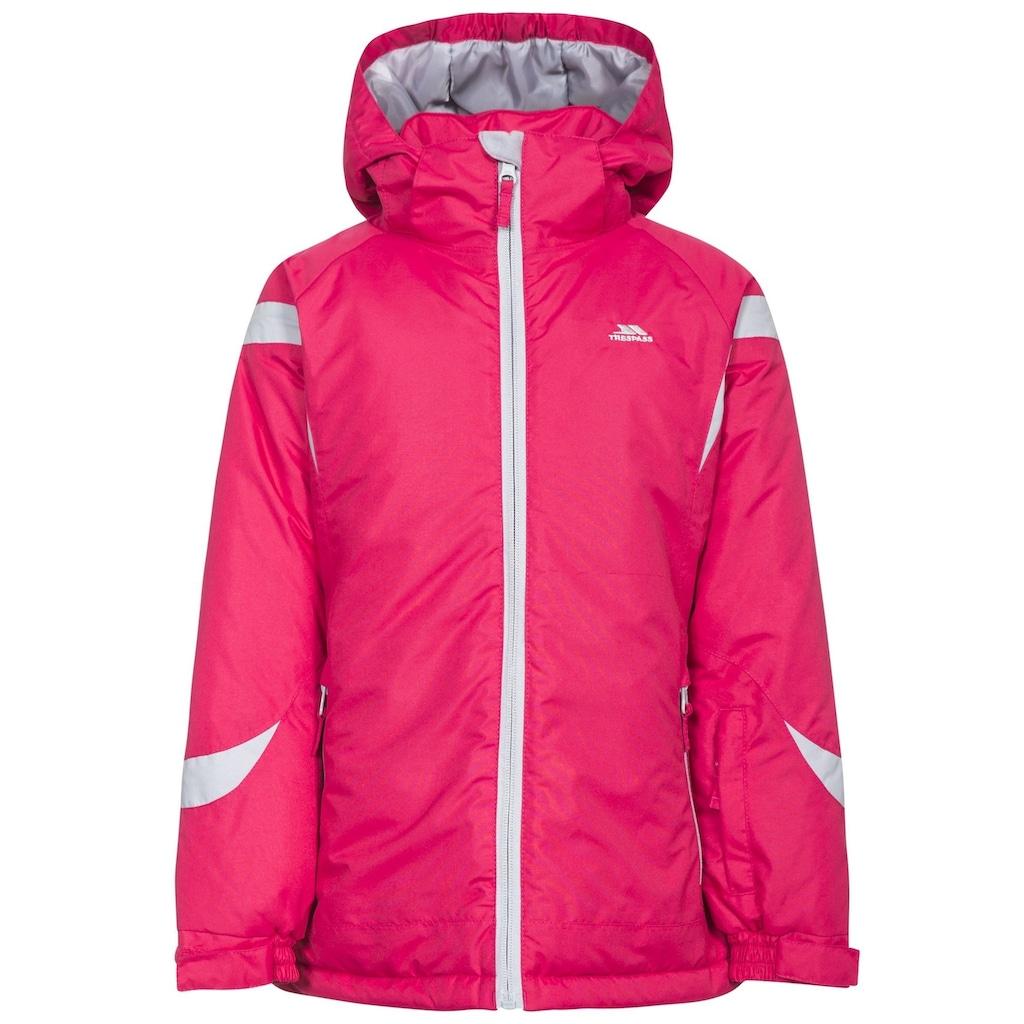Trespass Skijacke »Kinder / Mädchen Avast wasserdicht«